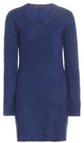 Marc by Marc Jacobs Super Yak Wool-blend Sweater Dress