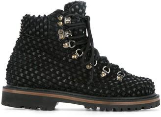 Peter Non Arctic mountain boots