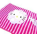 Hello Kitty Headband 'Hello Kitty' pink fuchsia.