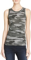 Current/Elliott The Muscle Camo Tee