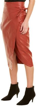 Gracia Pencil Skirt