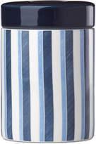 Lenox Luca Blue Azzurro Medium Canister