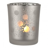 Réder Small Polka Dot Candle Holder