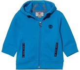 Timberland Pacific Blue Branded Hoody
