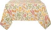 "Now Designs Oakwood Print 60"" x 90"" Tablecloth 1744 035"