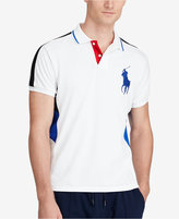 Polo Ralph Lauren Men's Performance Mesh Polo