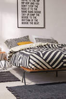 Urban Outfitters Price Metal Frame Platform Bed