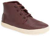 Toms Paseo Leather Sneaker