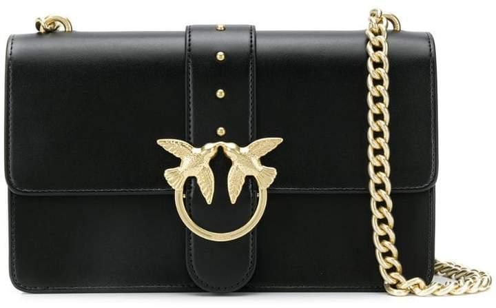 6ecea5b89c9 Pinko Shoulder Bags - ShopStyle