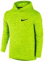 Nike Boys' Dri-FIT Abstract Print Training Hoodie