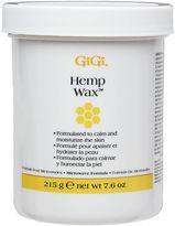 GiGi Hemp Microwave Wax