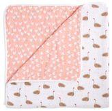 Aden Anais aden + anais Dream Flock Together Cotton Blanket