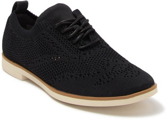 EuroSoft Virida Perforated Knit Oxford Sneaker