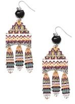 BaubleBar Caracol Earrings