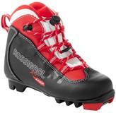L.L. Bean L.L.Bean RossignolA X1 Junior Ski Boots