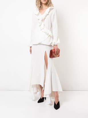 Juan Carlos Obando Vermont Skirt