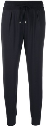 Lorena Antoniazzi High Rise Tapered Trousers