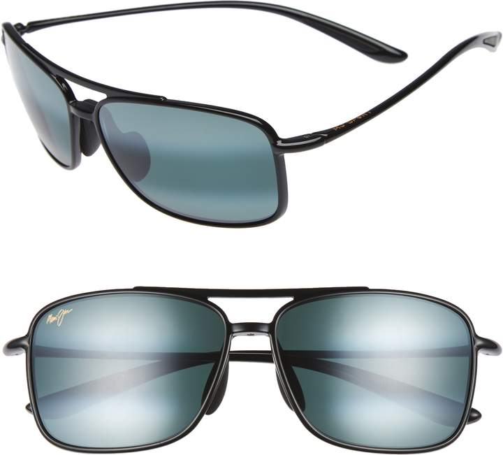 Maui Jim Kaupo Gap 61mm PolarizedPlus2(R) Sunglasses