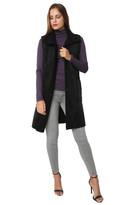 Velvet Danita Sleeveless Coat
