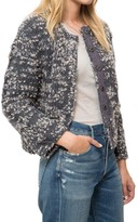Inhabit Wool Mix Jacket