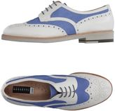 Fratelli Rossetti Lace-up shoes