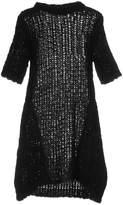 Dondup Short dresses - Item 34735942