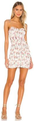 V. Chapman X REVOLVE Drew Mini Dress