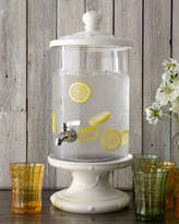 Juliska Berry & Thread Whitewash Beverage Dispenser
