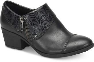 b.ø.c. Rosemela Booties Women Shoes