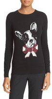 Ted Baker Henie Merry Woofmas Sweater
