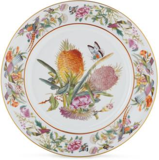 Vista Alegre Paco Real Pomegranate Dinner Plate