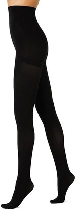 Voodoo Totally Matte 50 Slim Tight H31316 Black Ave-Tall