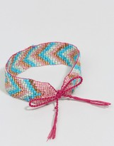 Asos Summer Bead Friendship Bracelet