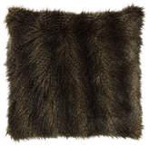 """Eastern Accents Mogli Minx Faux-Fur Pillow, 24""""Sq."""