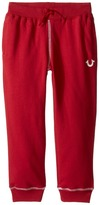 True Religion French Terry Sweatpants (Toddler/Little Kids)