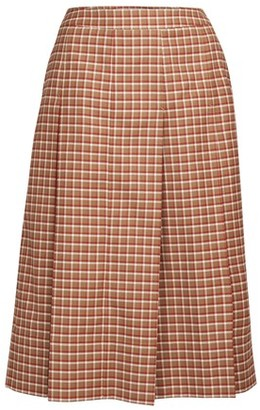 Wales Bonner Lovers Rock skirt
