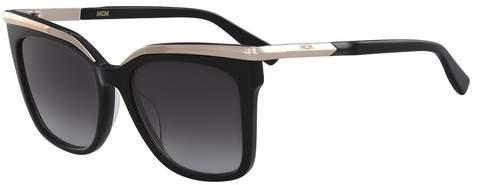 78fe34134 Mcm Square Sunglasses - ShopStyle