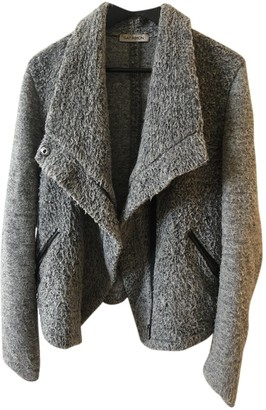 Gat Rimon Grey Wool Jackets