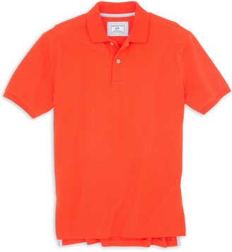 Southern Tide Skipjack Gameday Colors Polo Shirt