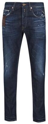 Replay Slim Fit Ronas Maestro Jeans