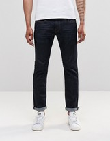 Esprit Slim Fit Jeans in Raw Denim