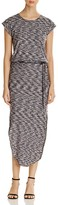 Scotch & Soda Jersey Maxi Dress
