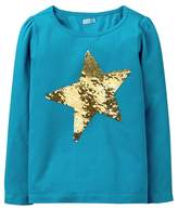 Crazy 8 Sparkle Star Tee