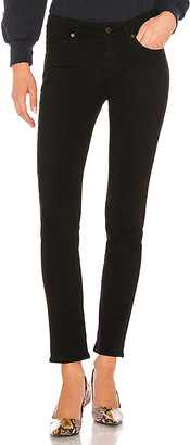 Citizens of Humanity Racer Low Rise Skinny.