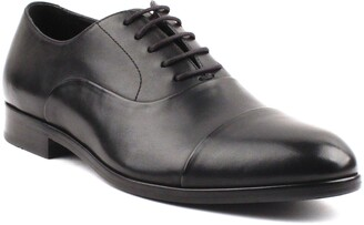 Gordon Rush Hughes Cap Toe Oxford