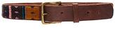 Aspiga Kite Belt in Cognac. - size M/L (also in S/M)