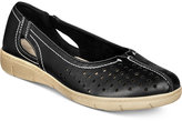 Easy Street Shoes Tobago Flats Women's Shoes