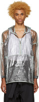 Cottweiler Grey Glaze Jacket