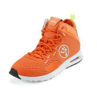 Zumba Air Classic Remix High Top Fitness Workout Dance Shoes for Women