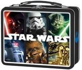Thermos Metal Lunch Kit - Star Wars (Black)